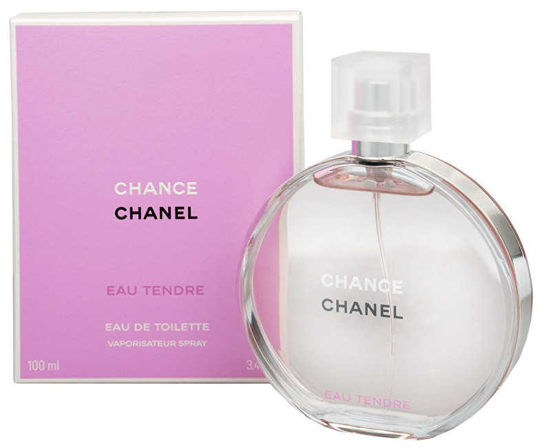Chanel Chance Eau Tendre - EDT 150 ml