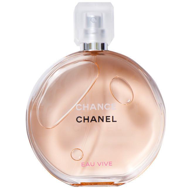 Chanel Chance Eau Vive toaletná voda dámska 100 ml