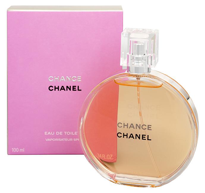 Chanel Chance toaletná voda dámska 150 ml