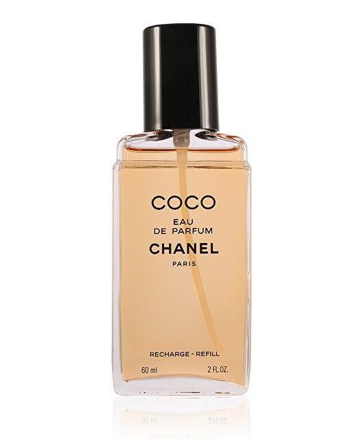 Chanel Coco - EDP (náplň) 60 ml