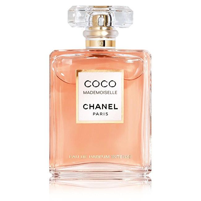 Chanel Coco Mademoiselle Intense parfumovaná voda dámska 50 ml