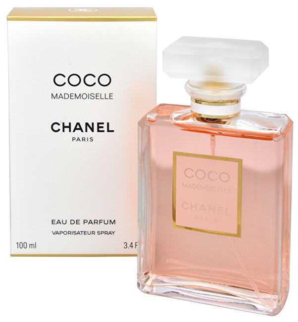 Chanel Coco Mademoiselle parfumovaná voda dámska 50 ml