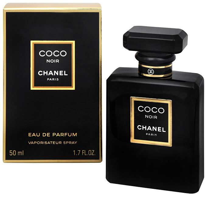 Chanel Coco Noir parfumovaná voda dámska 100 ml