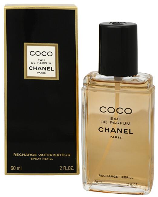 Chanel Coco - EDP (plnitelná) 60 ml