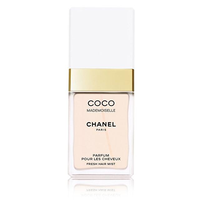 Chanel Coco Mademoiselle - vlasový sprej 35 ml