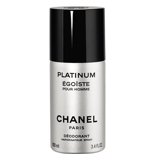 Chanel Egoiste Platinum - dezodorant v spreji 100 ml