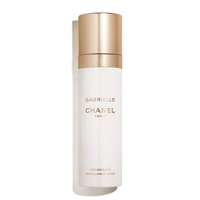 Chanel Gabrielle - deodorant ve spreji 100 ml
