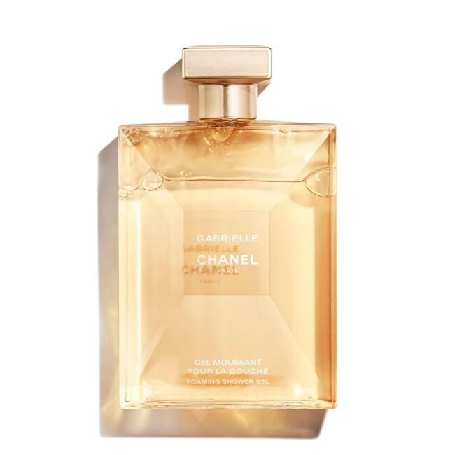 Chanel Gabrielle - sprchový gel 200 ml
