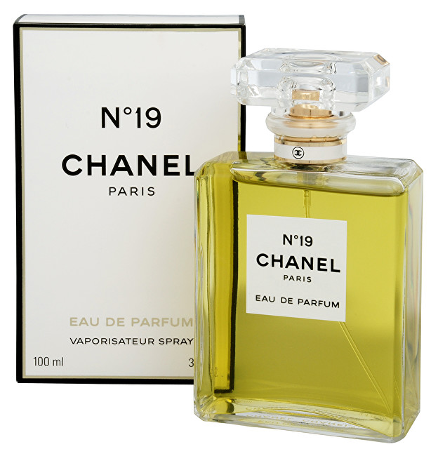 Chanel No. 19 - EDP 50 ml