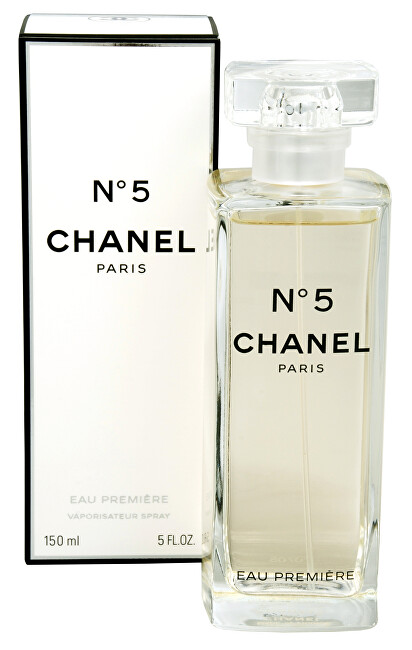 Chanel No.5 Eau Premiere parfumovaná voda dámska 100 ml