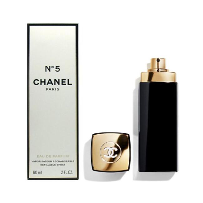 Chanel No. 5 - EDP (plnitelná) 60 ml