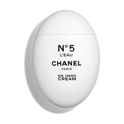 Chanel No. 5 - krém na ruce 50 ml