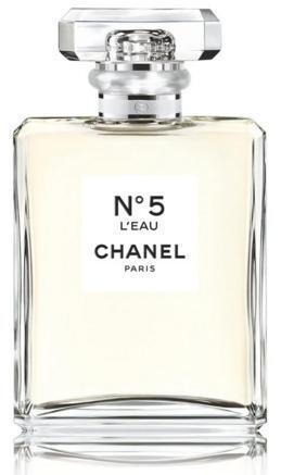 Chanel No. 5 L´Eau toaletná voda dámska 100 ml