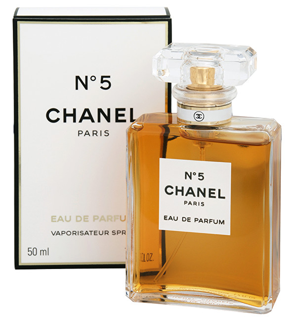 Chanel No. 5 - EDP 100 ml