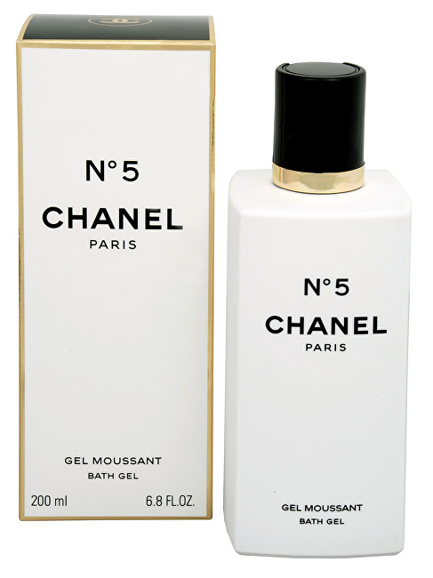 Chanel No. 5 - sprchový gel 200 ml