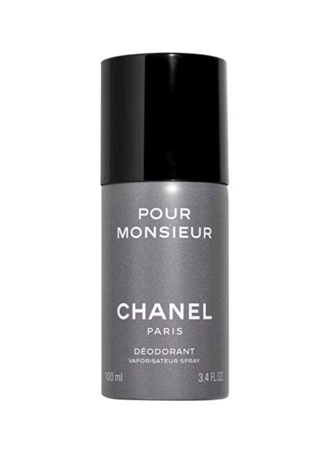 Chanel Pour Monsieur Men deospray 100 ml