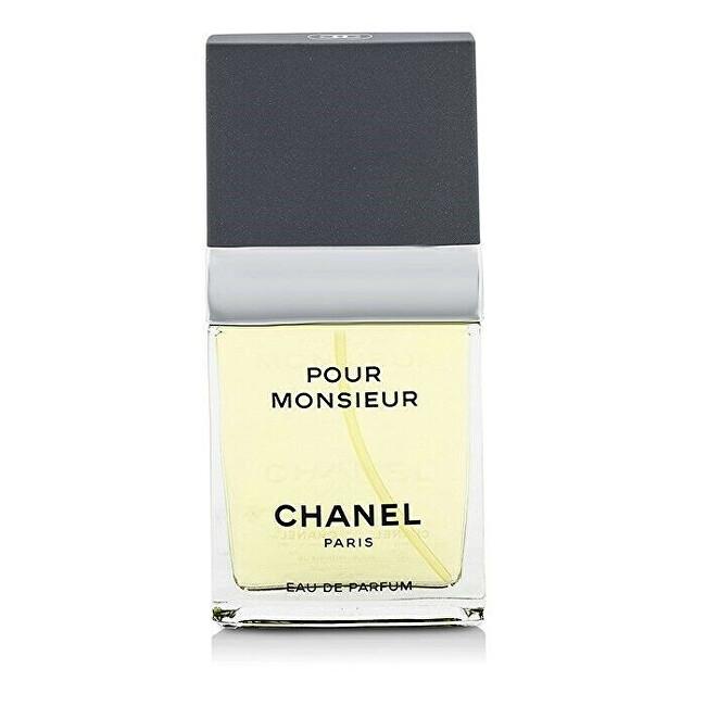 Chanel Pour Monsieur - EDP 75 ml