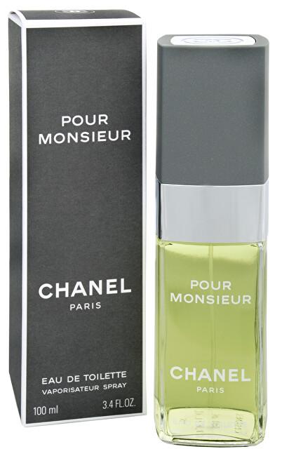 Chanel Pour Monsieur - EDT 100 ml