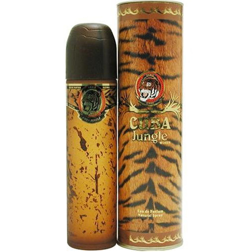 Cuba Jungle Tiger - EDP 100 ml