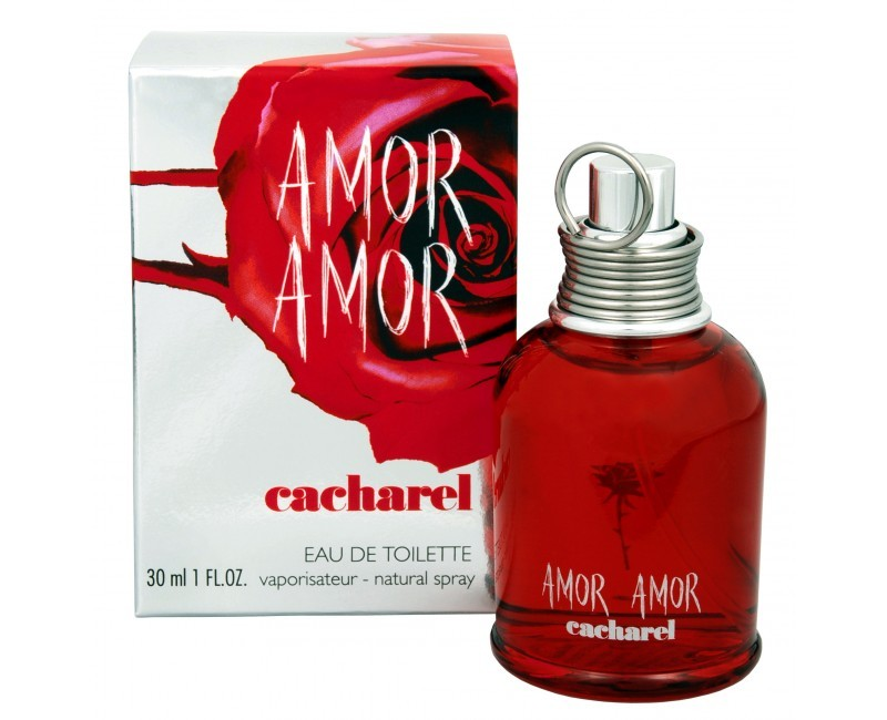 Cacharel Amor Amor - EDT 30 ml