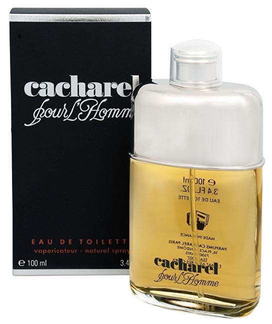 Cacharel Cacharel Pour L` Homme - EDT 50 ml