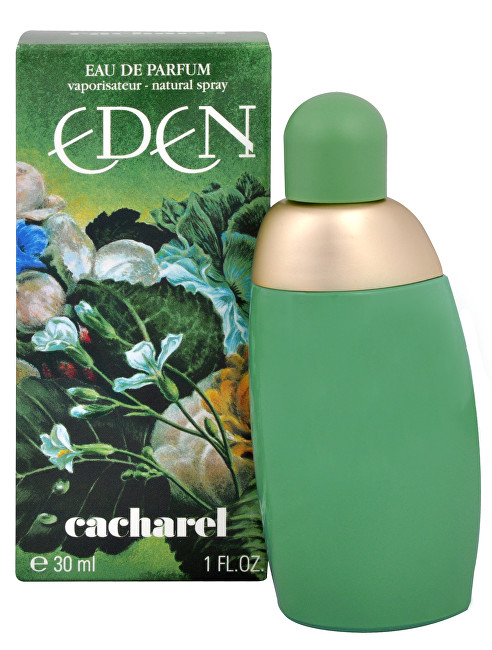 Cacharel Eden - EDP 30 ml