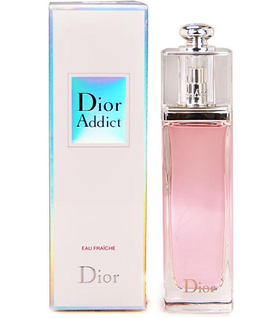 Christian Dior Addict Eau Fraiche 2014 toaletná voda dámska 100 ml