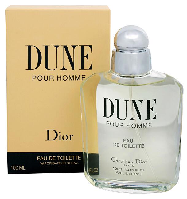 Dior Dune Pour Homme - EDT 100 ml