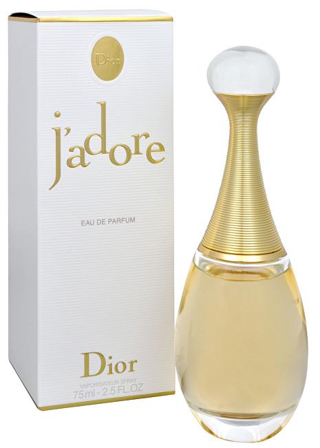 Christian Dior J'adore parfumovaná voda dámska 50 ml