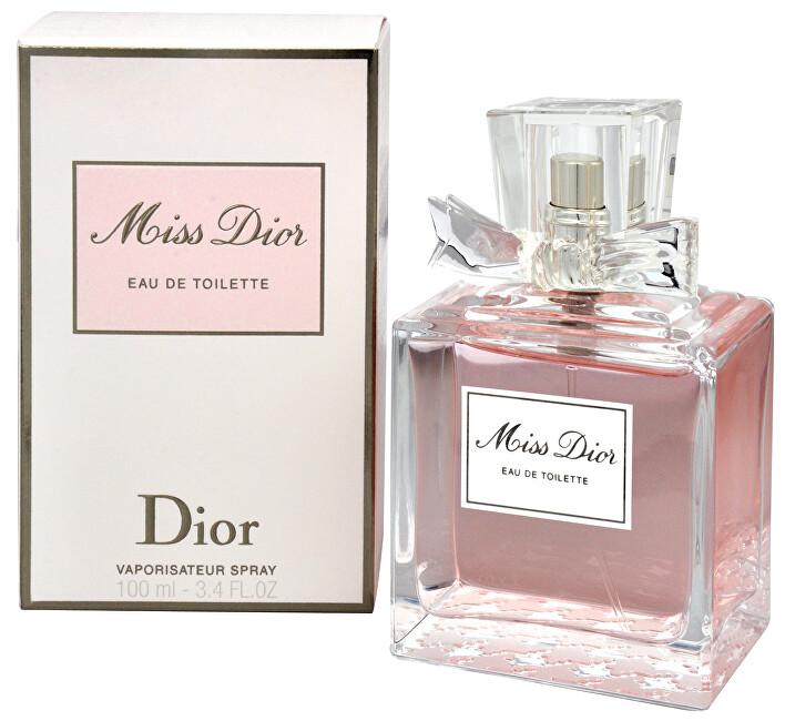 Christian Dior Miss Dior 2013 toaletná voda dámska 100 ml