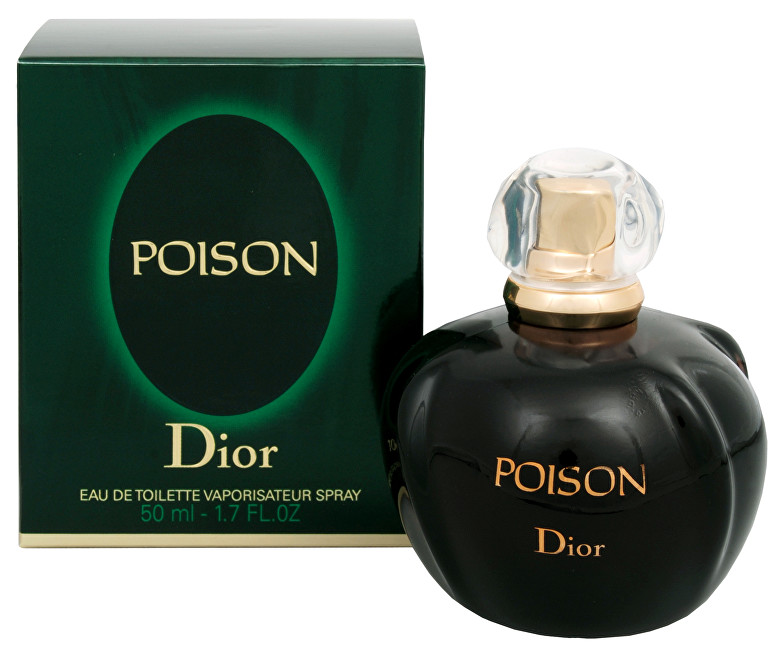 Dior Poison - EDT 100 ml