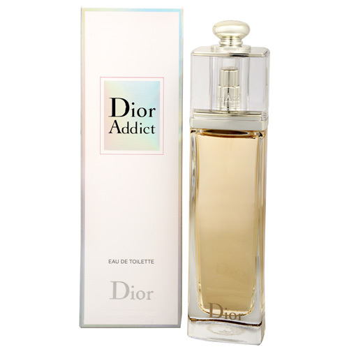Dior Addict Eau De Toilette - EDT 50 ml