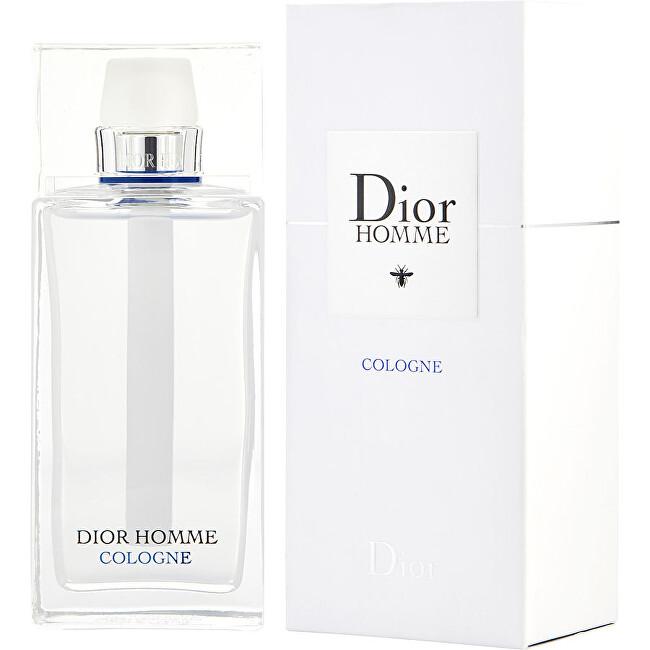 Dior Dior Homme Cologne - EDC 125 ml