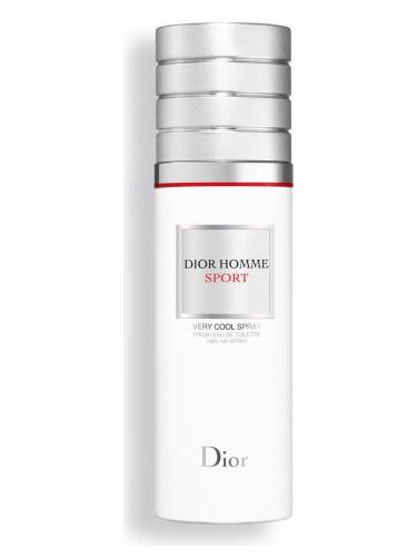 Christian Dior Dior Homme Sport Very Cool Spray toaletná voda pánska 100 ml