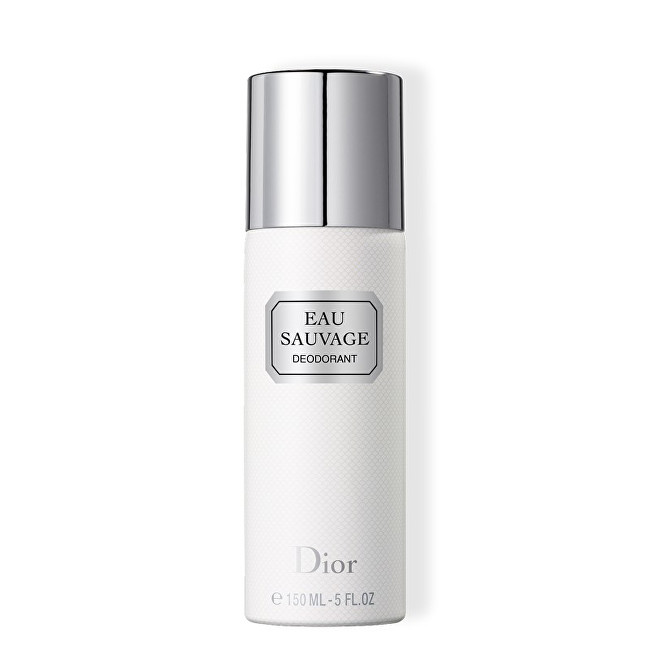 Dior Eau Sauvage Men deospray 150 ml
