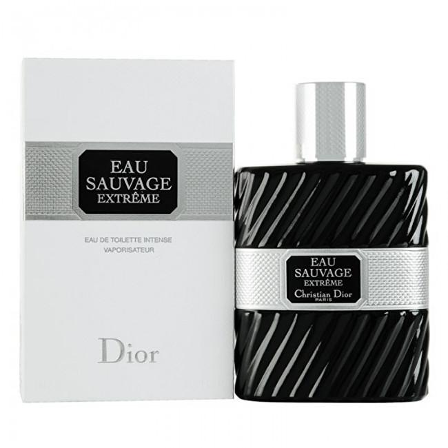 Dior Eau Sauvage Extreme - EDT 100 ml