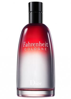 Christian Dior Fahrenheit Cologne kolínská voda pánska 125 ml