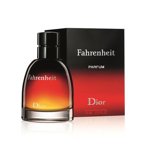 Christian Dior Fahrenheit Le Parfum čistý parfum pánsky 75 ml