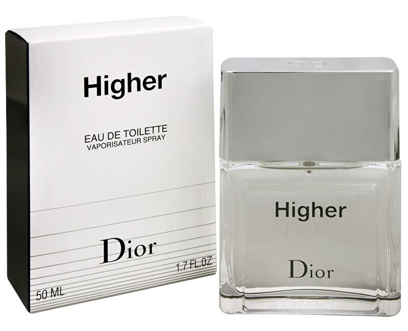 Dior Higher - EDT 100 ml