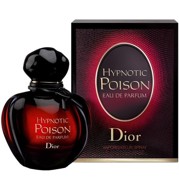 Dior Hypnotic poison Eau de Parfum - EDP 50 ml