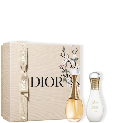 Dior J´adore - EDP 50 ml + telové mlieko 75 ml