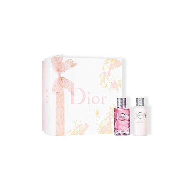 Dior Joy By Dior Intense - EDP 50 ml + telové mlieko 75 ml