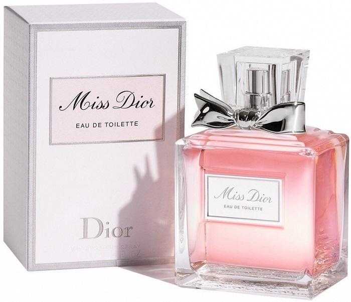 Dior Miss Dior (2019) - EDT 100 ml