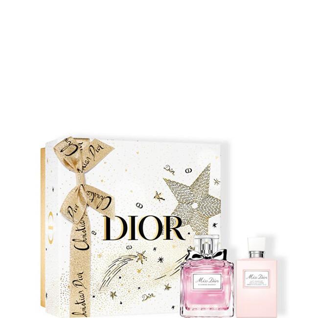 Dior Miss Dior Blooming Bouquet - EDT 50 ml + tělové mléko 75 ml