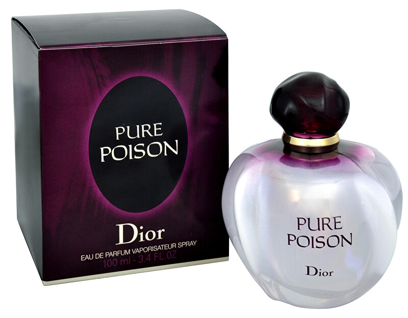 Dior Pure Poison - EDP 30 ml