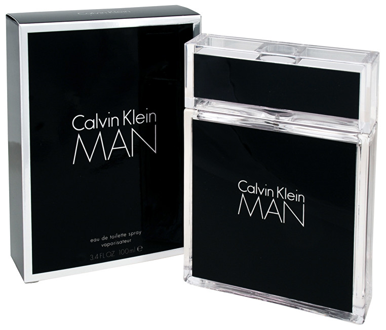Calvin Klein Man - EDT 100 ml