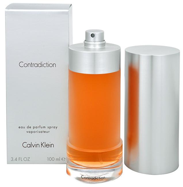 Calvin Klein Contradiction parfumovaná voda dámska 100 ml