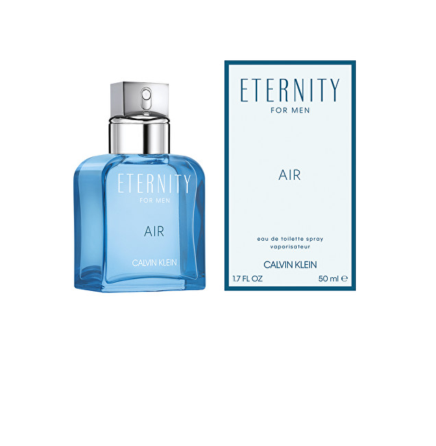 Calvin Klein Eternity Air For Men - EDT 100 ml