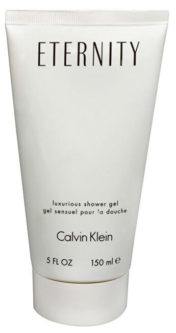 Calvin Klein Eternity Woman sprchový gél 150 ml