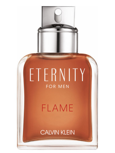 Calvin Klein Eternity Flame For Men - EDT 100 ml